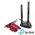 3000Mbps Wireless Dual Band PCI-Express AX3000, Wi-Fi 6, Bluetooth 5.0 (TP-Link Archer TX3000E)