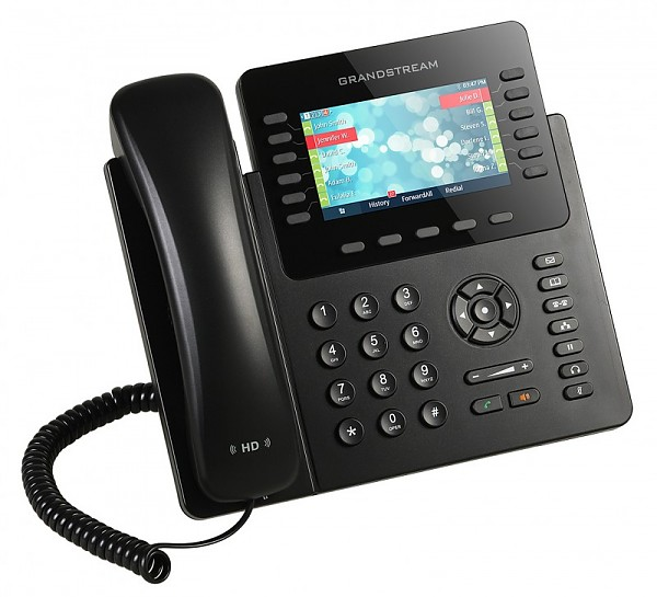 VoIP phone (Grandstream GXP2170)