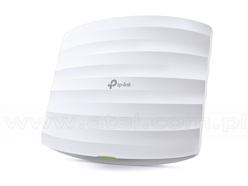 1200Mbps Outdoor Wireless Access Point, AC1200 (TP-Link EAP320)
