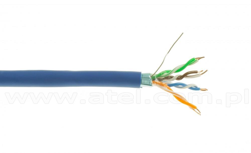 Equip 705860 Patchkabel SP//UTP Cat5e 30m Gelb